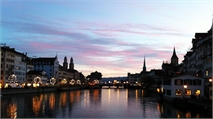 The Insider View: Zurich