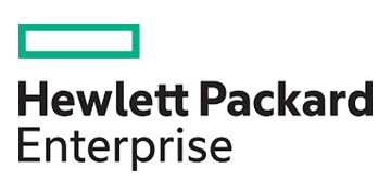 Hewlett Packard Enterprise (HPE) logo