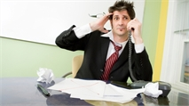 How to ace a telephone interview