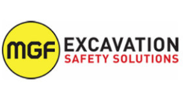 MGF Excavation Safety Solutions logo