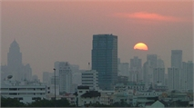 The insider view: Bangkok