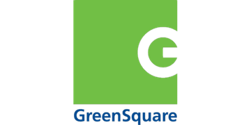 Greensquare logo