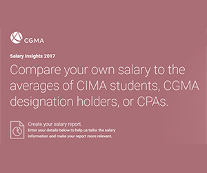 CIMA's Official 2017 Salary Calculator