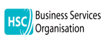 HSC Business Services Organisation logo