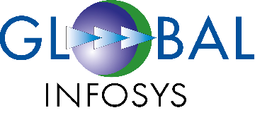 Global Infosys India logo