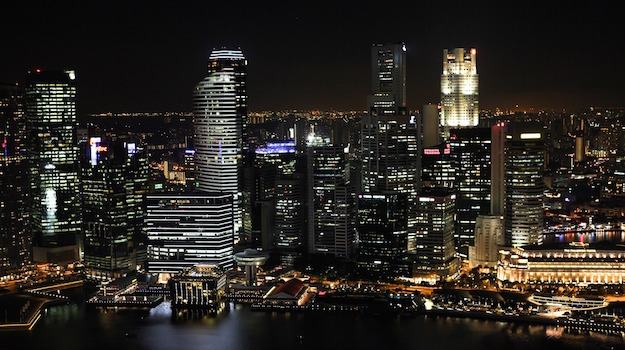 The Insider View: Singapore