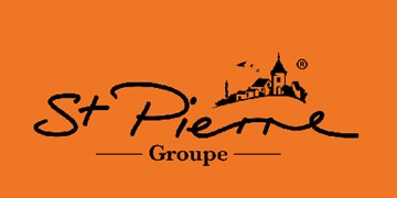 St Pierre Groupe logo