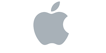 Apple Corporate logo