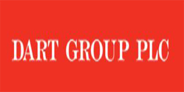 Dart Group PLC logo