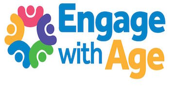 Engage with Age logo