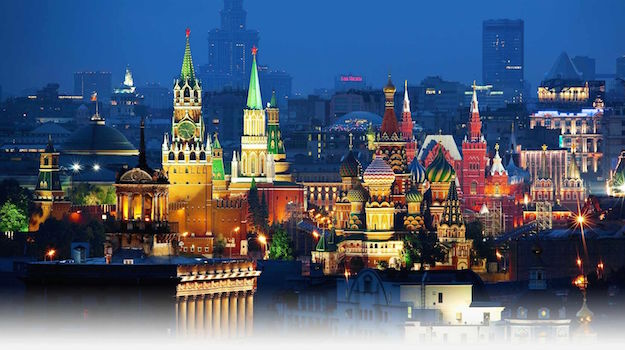 The Insider View - Moscow