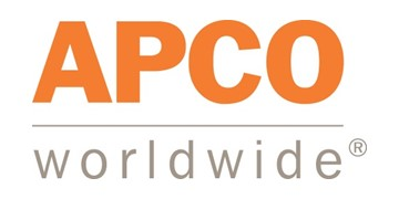 APCO Worldwide logo