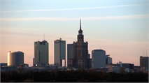 The Insider View - Warsaw