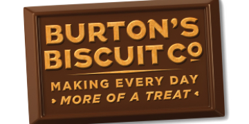 Burtons Biscuits Co logo