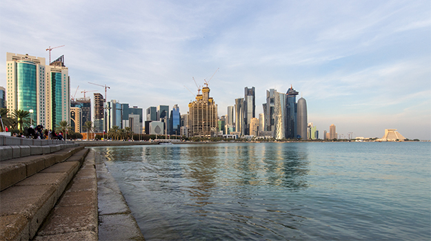 The insider view: Doha