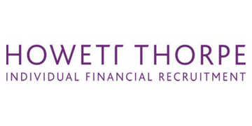 Howett Thorpe Recruitment Consultants Limited logo