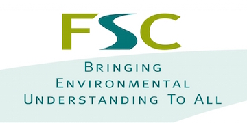 Field Studies Council logo