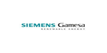 Siemans Gamesa logo
