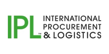International Procurement & Logistics (IPL) logo