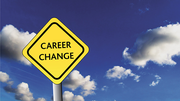 How to know your career needs a change