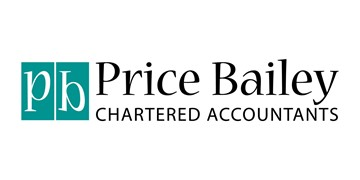 Price Bailey Chartered Accountants logo