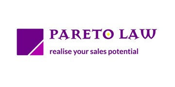 Pareto Law logo