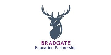 Bradgate Education Partnership logo